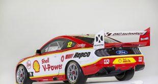 Repco replaces Virgin as major Supercars backer