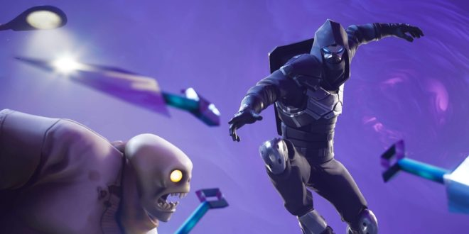 Epic blames Apple for the closure of Fortnite Save the World on Mac