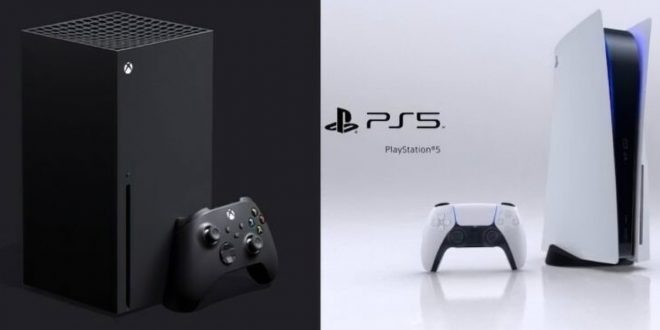 These drawn-to-scale diagrams show just how the PS5 and Xbox Series X will fit into your home