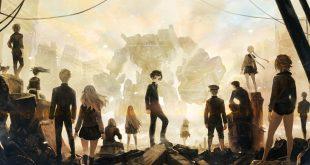 Review: 13 Sentinels: Aegis Rim