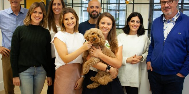 Kindred Capital, a European tech investor which shares profits with founders, has raised a $105 million second fund