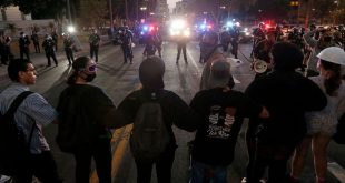 LAPD used facial recognition software tied to wrongful arrests