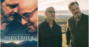 Colin Firth, Stanley Tucci Romantic Drama 'Supernova' Unveils Trailer (EXCLUSIVE)