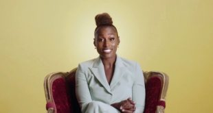 Issa Rae Was 'Fuming' When An Executive Told Her This