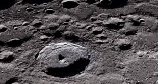 NASA reveals plans for human return to the Moon