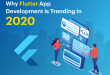 Why Flutter App Development is Trending in 2020