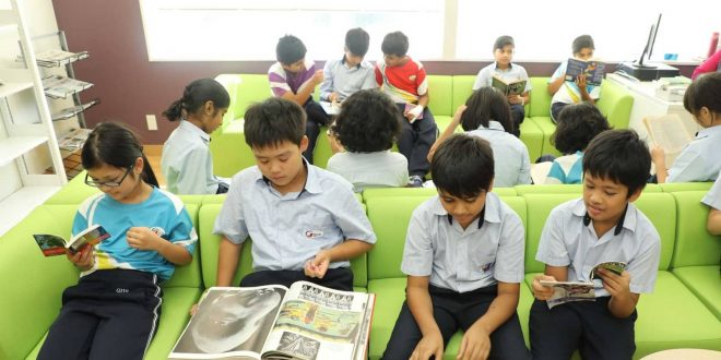 child centered learning approach