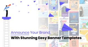 Easty Banner Templates