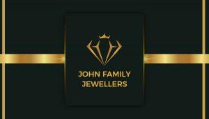 Jewellery Sore Banners Designs