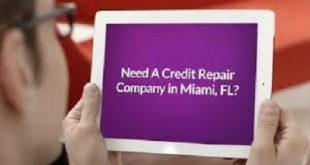 Miami Credit Repair